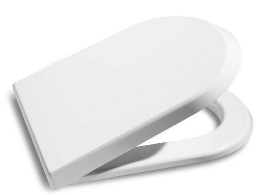 Capac WC Roca Nexo cu inchidere lenta imagine
