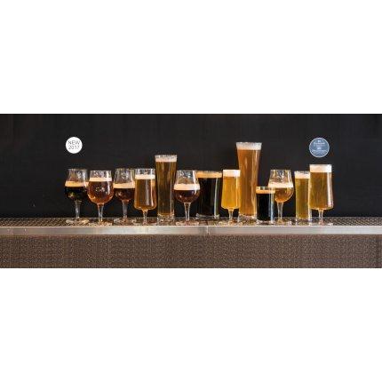 Pahar bere Schott Zwiesel Beer Basic German Lager 307ml