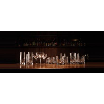 Set 2 pahare Schott Zwiesel Basic Bar Motion Longdrink, design Charles Schumann, 311ml