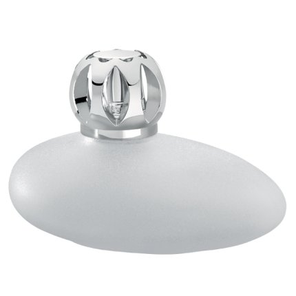 Lampa catalitica Berger Galet Blanc