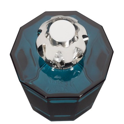 Lampa catalitica Berger Crystal Blue