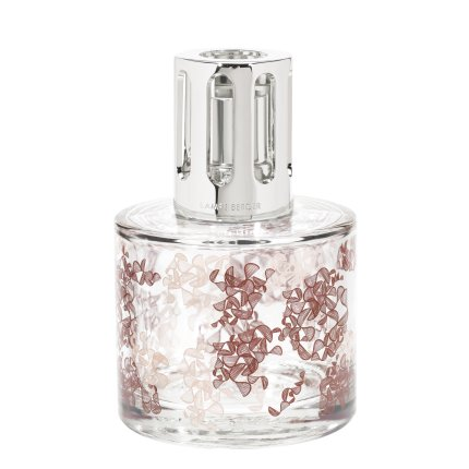Set lampa catalitica cu parfum Berger Pure Tape cu parfum Vanilla Gourmet 250ml