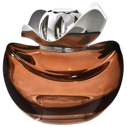 Set Berger lampa catalitica Temptation Chocolat cu parfum Tentation Santal