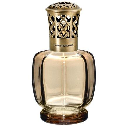 Set Berger lampa catalitica Belle Epoque Havana cu parfum Sandalwood Temptation