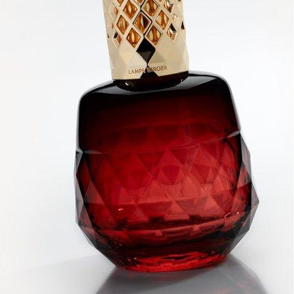 Lampa catalitica Berger Clarity Bordeaux