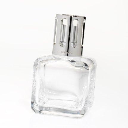 Set Berger lampa catalitica Ice Cube cu parfum Air Pur
