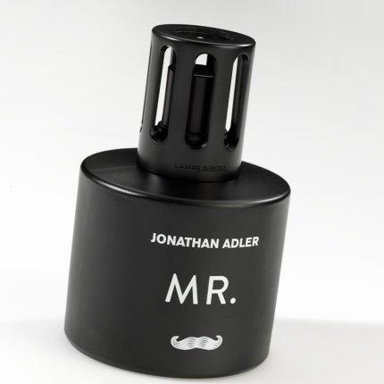 Set Berger lampa catalitica Berger Jonathan Adler Mr. cu parfum Terre Sauvage