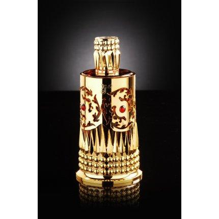 Lampa catalitica Berger Les Editions d'art Mata Hari, by David Boulange