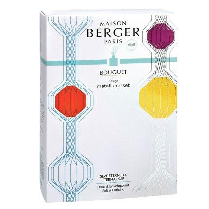 Difuzor parfum camera Berger Matali Crasset Blue Seve Eternelle 180ml