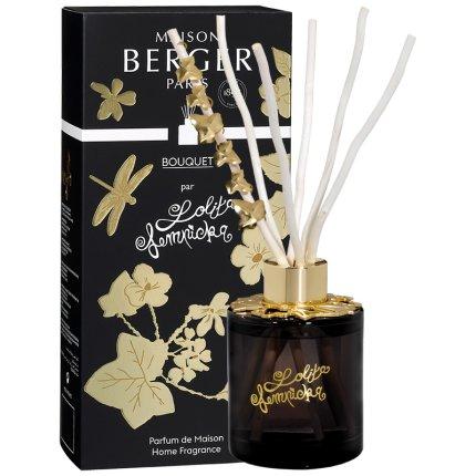 Difuzor parfum camera Berger Lolita Lempicka Bijou Noir