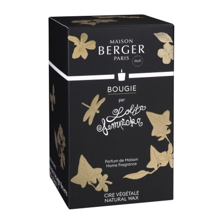 Lumanare parfumata Berger Lolita Lempicka Noir 210g