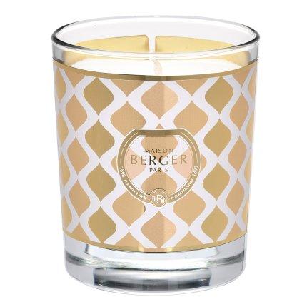 Lumanare parfumata Berger Resonance Relaxing Escapade Soleil Divin 240g