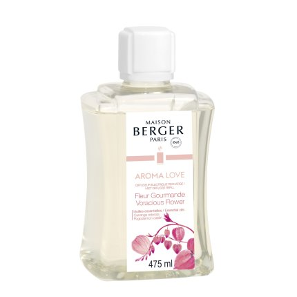 Parfum pentru difuzor ultrasonic Berger Aroma Love 475ml