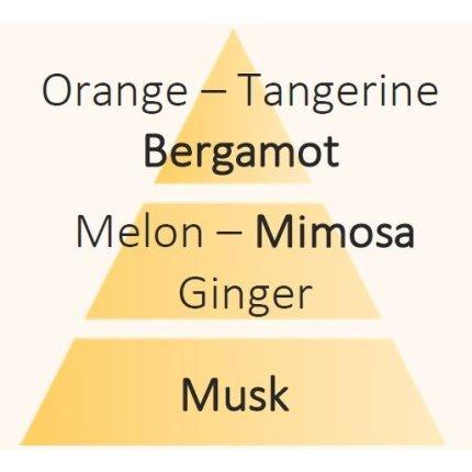 Parfum pentru difuzor ultrasonic Berger Aroma D-Stress 475ml