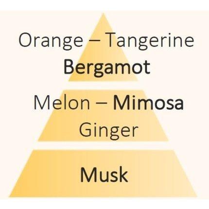 Parfum pentru difuzor Berger Aroma D-Stress Sweet Fruit 200ml
