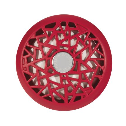 Set odorizant masina Berger Summer Raspberry + rezerva ceramica Caresse de coton