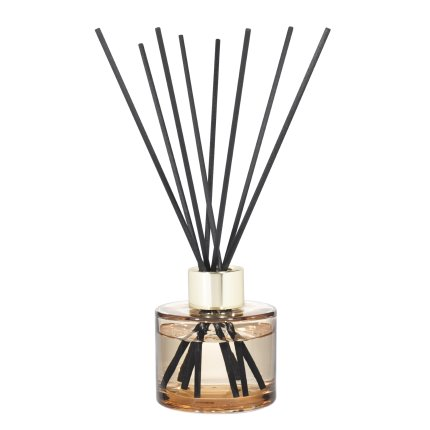 Set Berger mini Duo Senso cu difuzor parfum 80ml + lumanare parfumata 80g Fleurs de Musc