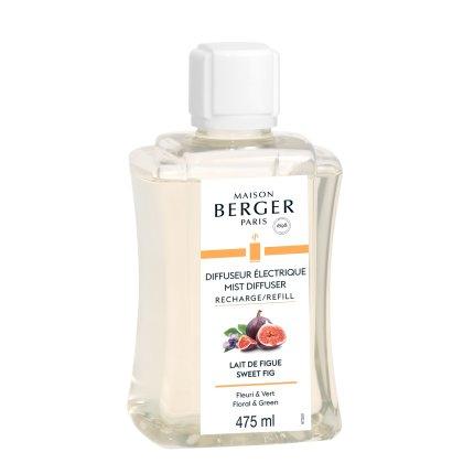 Parfum pentru difuzor ultrasonic Berger Lait de Figue 475ml