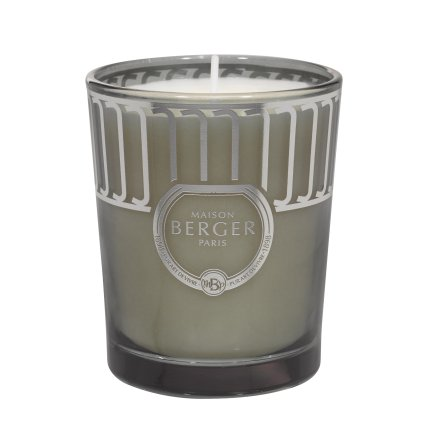 Lumanare parfumata Berger Land Vert mousse Chardon Sauvage 180g