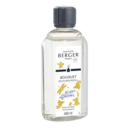Parfum pentru difuzor Berger Lolita Lempicka 400ml