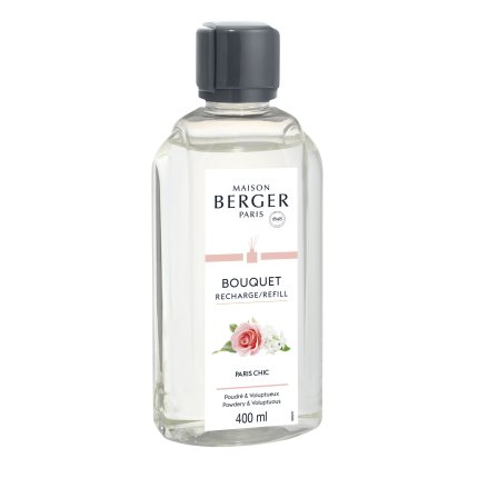 Parfum pentru difuzor Berger Paris Chic 400ml