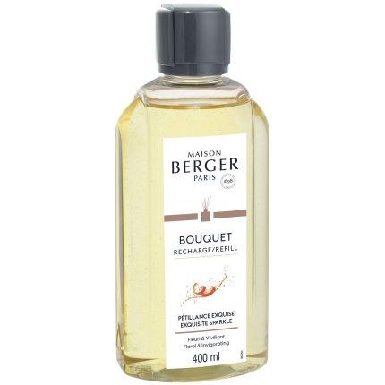 Parfum pentru difuzor Berger Bouquet Parfume Exquisite Sparkle 400ml