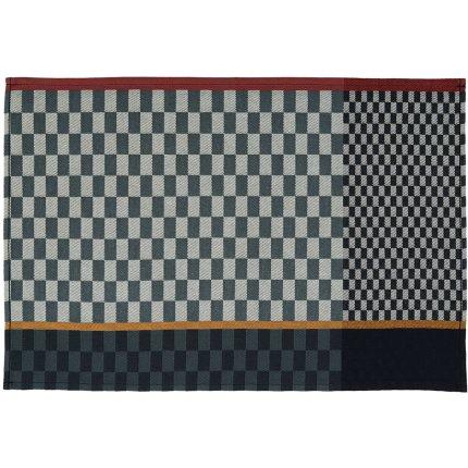 Suport farfurii Sander Jacquards Nelson 34x50cm, 34 graphite
