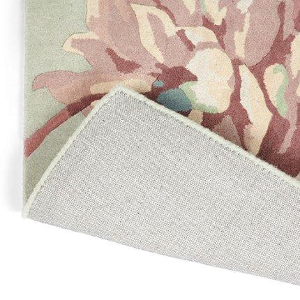 Covor Sanderson Dahlia & Rosehip 170x240cm, 50607 Mulberry