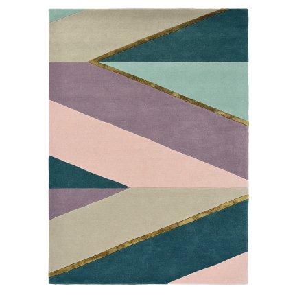 Covor Ted Baker Sahara 140x200cm, 56102 Pink