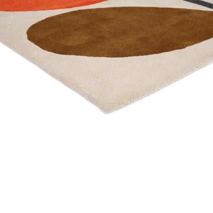 Covor Orla Kiely Giant Multi Stem 160x230cm, 59205 multicolor