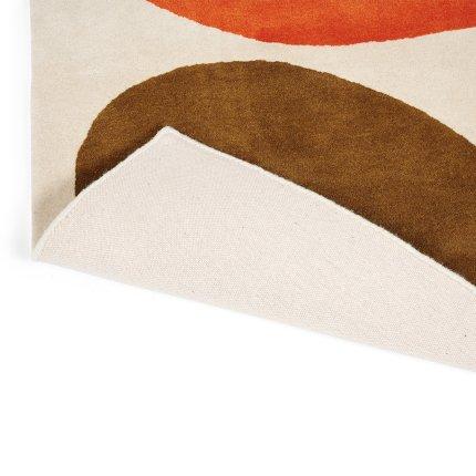 Covor Orla Kiely Giant Multi Stem 120x180cm, 59205 multicolor