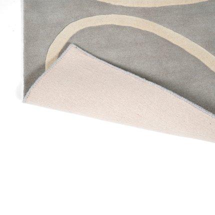 Covor Orla Kiely Giant Linear Stem 160x230cm, 59404 gri