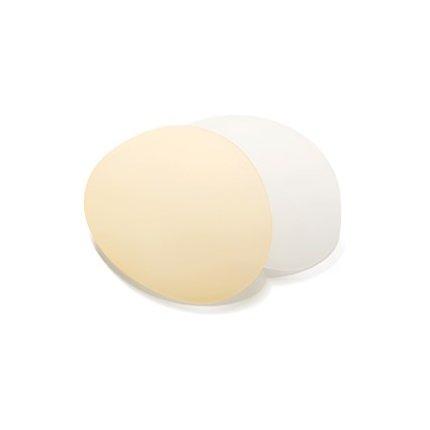 Suspensie Ideal Lux Ovalino SP5, 5x60W, 44x28-120cm, alb