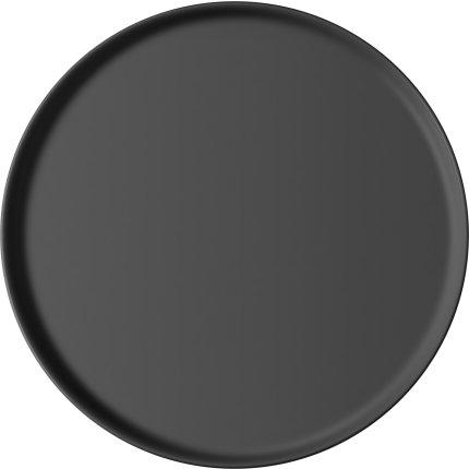 Farfurie universala Villeroy & Boch Iconic 24m, negru