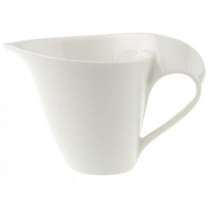 Vas servire lapte Villeroy & Boch NewWave 0.20 litri