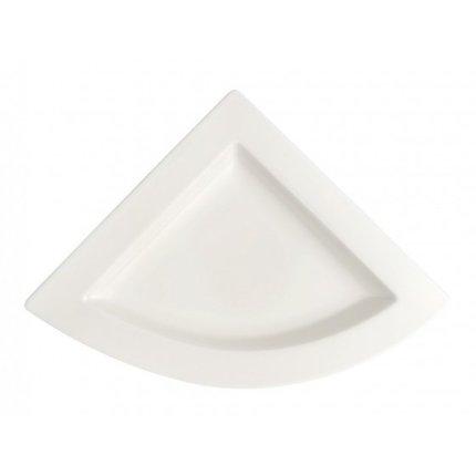 Farfurie Villeroy & Boch NewWave Triangular 22x22cm