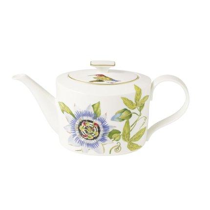 Vas servire ceai Villeroy & Boch Amazonia 1.20 litri, 6 persoane