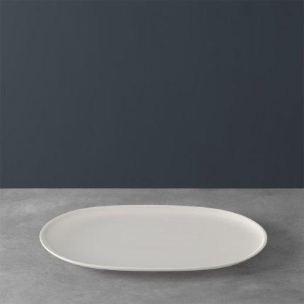 Platou oval peste Villeroy & Boch Artesano Original  43x30cm