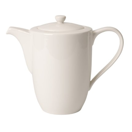 Vas servire cafea Villeroy & Boch For Me 6 persoane, 1.20 litri