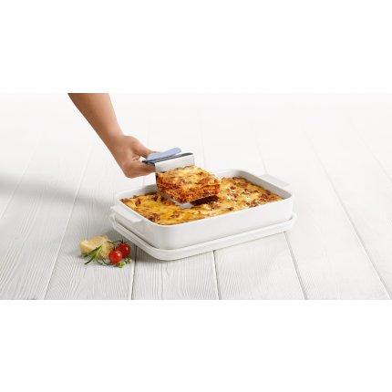 Vas ceramic cu capac Villeroy & Boch Pasta Passion Lasagne dish L, 30x20cm