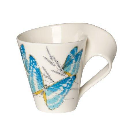 Cana Villeroy & Boch NewWave Caffe Morpho Cypris Gift Box 0.30 litri