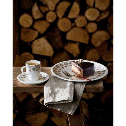 Farfuriuta pentru ceasca espresso Villeroy & Boch Artesano Montagne 12cm