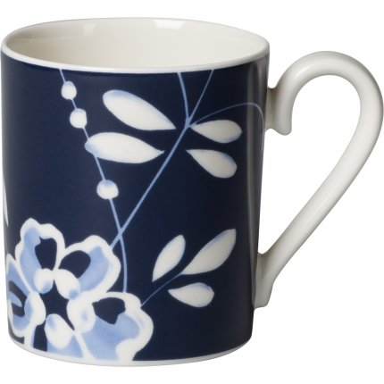 Cana Villeroy & Boch Old Luxembourg Brindille 0.37 litri, blue