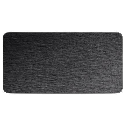 Platou Villeroy & Boch Manufacture Rock 35x18cm