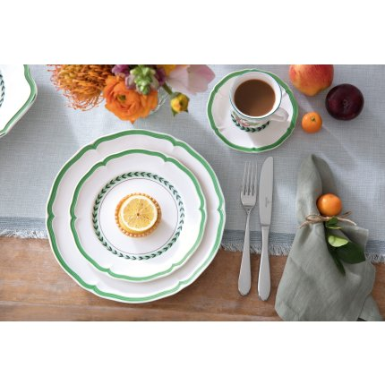 Farfurie Villeroy & Boch French Garden Salad Green Line 21cm