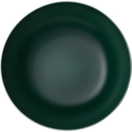 Bol Villeroy & Boch it's my match green Uni 26x6.5cm