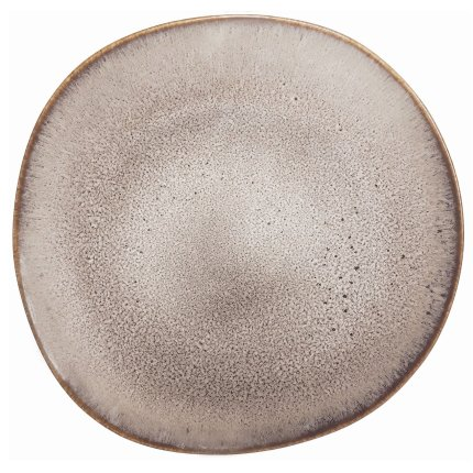Farfurie plata like. by Villeroy & Boch Lave Beige 28cm