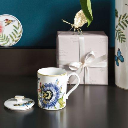 Cana cu capac Villeroy & Boch Amazonia Gifts