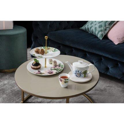 Vas servire ceai Villeroy & Boch Quinsai Garden Gifts 400ml