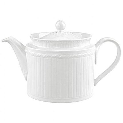 Vas servire ceai Villeroy & Boch Cellini 1.20 litri